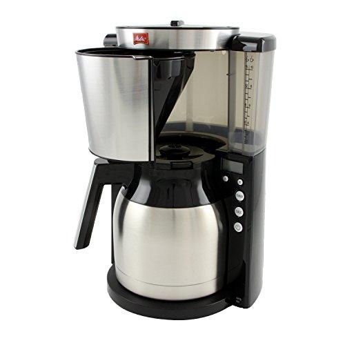 Melitta 101116 Kaffeefiltermaschine Look Therm Timer