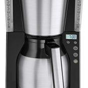 Melitta 1011-08 Look Timer Kaffeefiltermaschine -Aromaselector