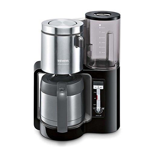 siemens tc86503 kaffeemaschine 1100 watt 8 12 tassen. Black Bedroom Furniture Sets. Home Design Ideas