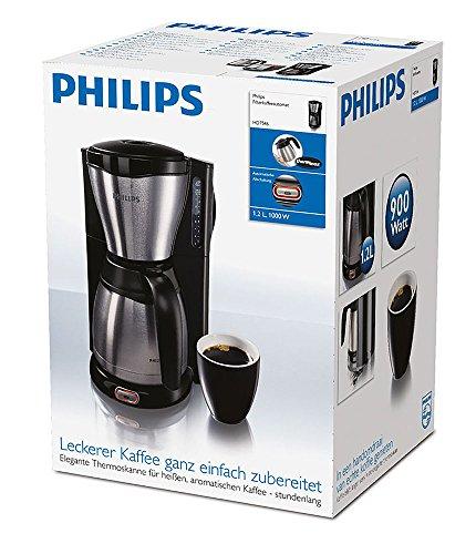philips hd7546 20 gaia filter kaffeemaschine mit. Black Bedroom Furniture Sets. Home Design Ideas