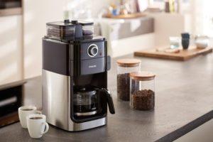 Beste Kaffeemaschine mit Mahlwerk