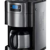 Kaffeeautomat mit Mahlwerk