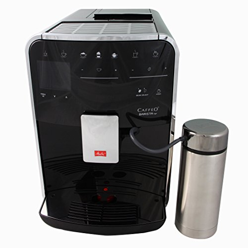 melitta f 77 0 102 kaffeevollautomat caffeo barista tsp premium. Black Bedroom Furniture Sets. Home Design Ideas