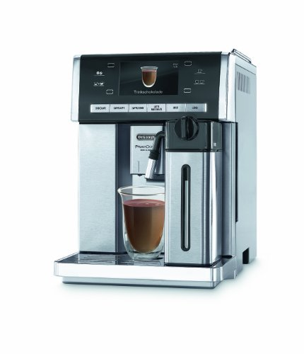 DeLonghi One Touch ESAM 6900 Kaffee-Vollautomat