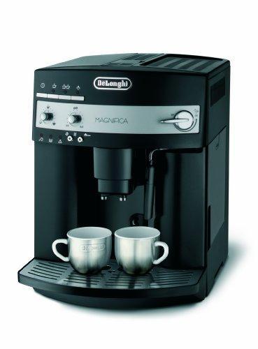 DeLonghi ESAM 3200 S Magnifica Kaffee-Vollautomat