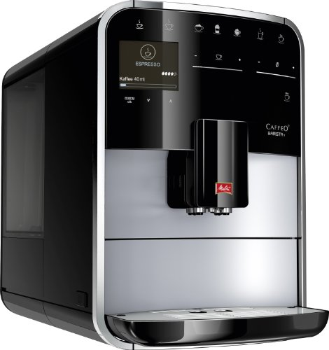melitta f 731 101 premium kaffeevollautomat caffeo barista. Black Bedroom Furniture Sets. Home Design Ideas