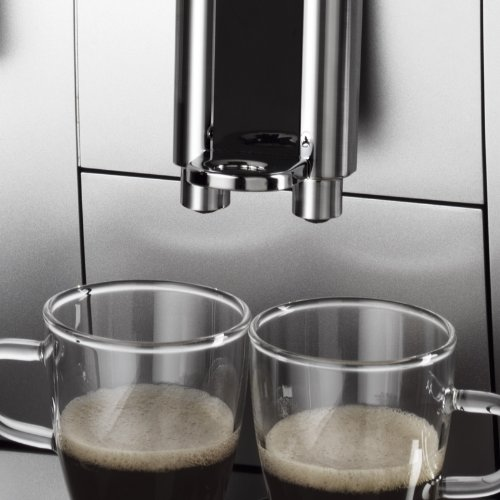 delonghi ecam kaffee vollautomat cappuccino 1 8. Black Bedroom Furniture Sets. Home Design Ideas