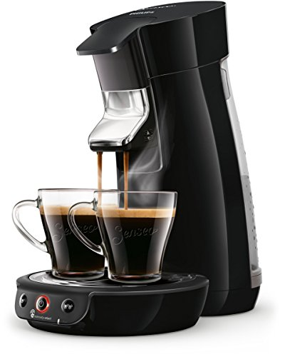 philips senseo viva cafe hd6563 60 kaffeepadmaschine. Black Bedroom Furniture Sets. Home Design Ideas