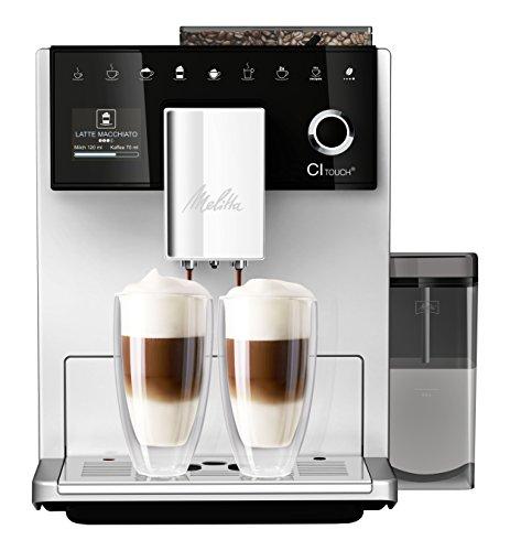 Melitta CI Touch F630-101 Kaffeevollautomat