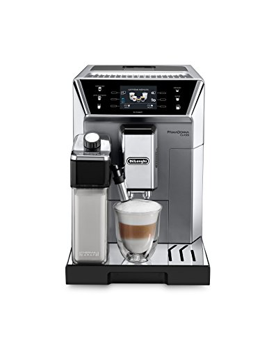 De'Longhi PrimaDonna Class ECAM 556.75.MS Kaffeevollautomat