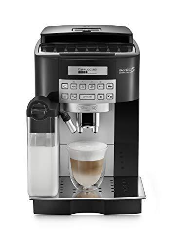 DeLonghi ECAM 22.360.B Kaffee-Vollautomat