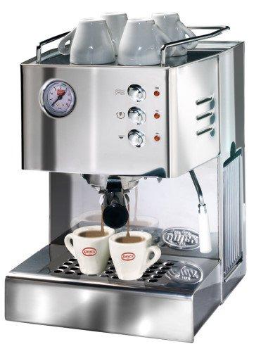 Quickmill Espressomaschine Cassiopea 03004