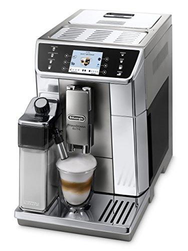 De'Longhi PrimaDonna Elite ECAM 656.55.MS Kaffeevollautomat