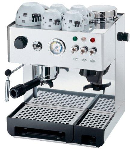 La Pavoni 862432985 Espressomaschine Domus Bar DMB